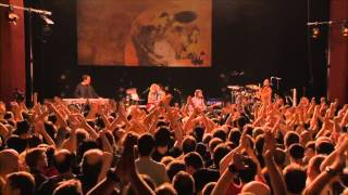 Transatlantic - Whirld Tour (Live From Shepherd