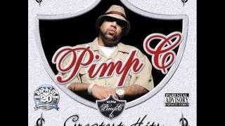 Pimp C- I