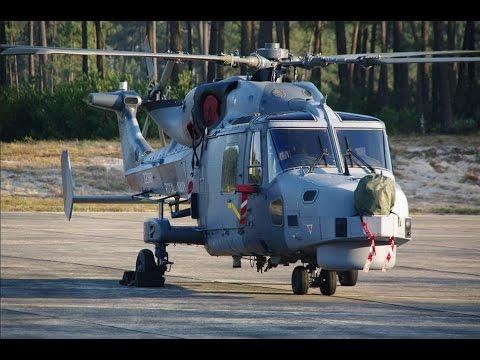 Fleet Air Arm Agusta/Westland AW-159 Wildcats