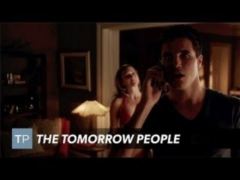 The Tomorrow People - Modus Vivendi - Producer's Preview (Rus Sub)