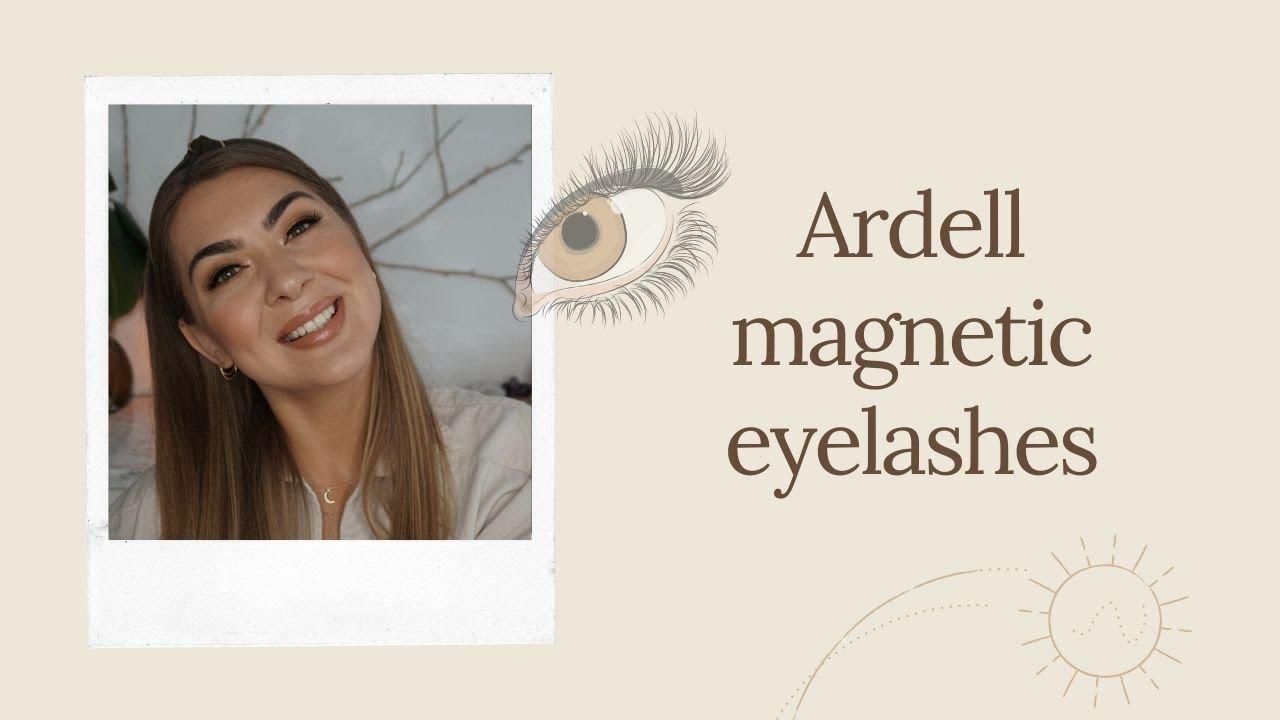 Ardell Magnetic Liner & Lash Set I Magnetischer Eyeliner
