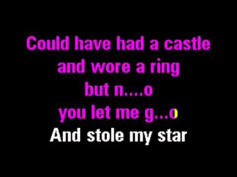 Coldplay Feat.Rihanna Princess Of China karaoke