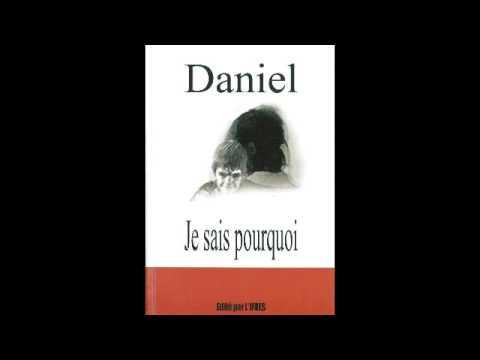 """Livre Audio: """"Daniel, je sais pourquoi"""" Par le médium Joël Ury"""