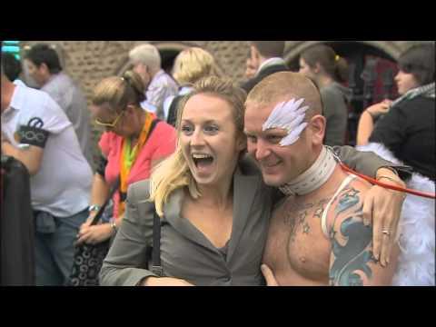 Manchester - Visit Britain - Unravel Travel TV