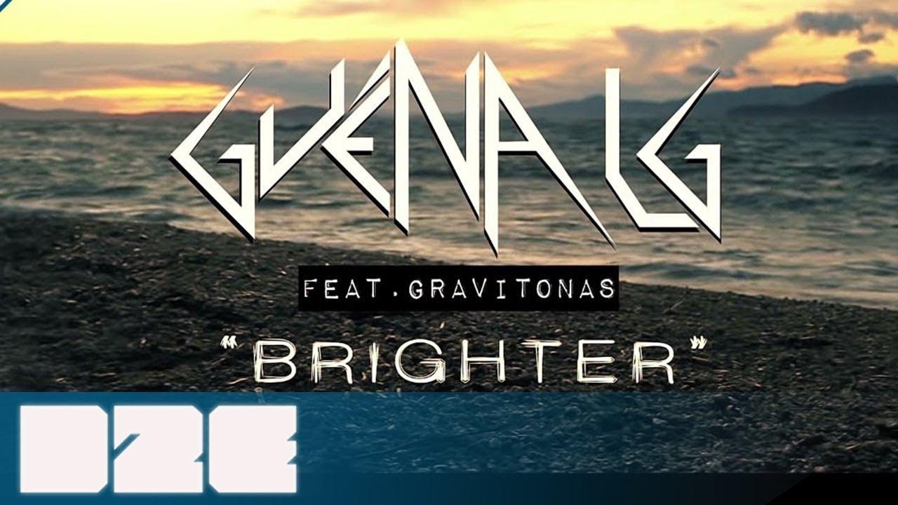 gravitonas brighter