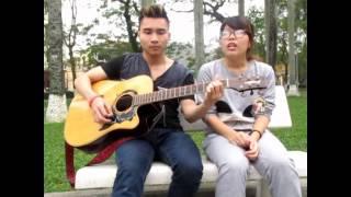 Đôc Thân Vui Tinh guitar cover
