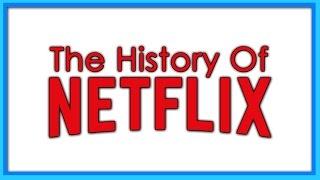 Video The History of Netflix download MP3, 3GP, MP4, WEBM, AVI, FLV Desember 2017
