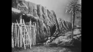 Приключения Робинзона Крузо / Les aventures de Robinson Crusoé 1902