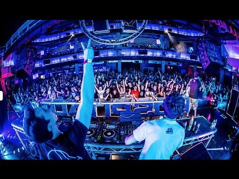 Fred V & Grafix - Hospitality @ Building Six, February 7th 2014