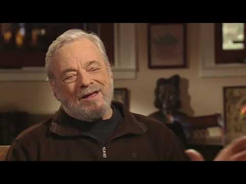 Stephen Sondheim: Part 1/7 The South Bank Show 2010