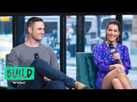 Ben Higgins & Becca Kufrin Chat About