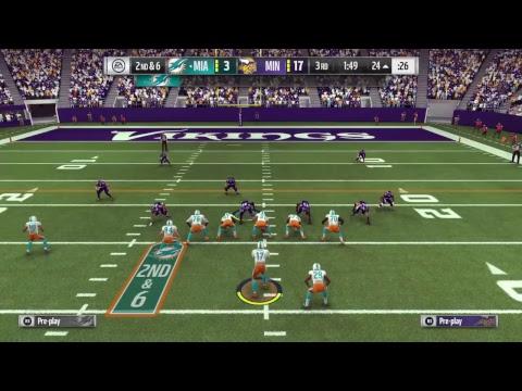 Madden 17: Super Bowl VIII