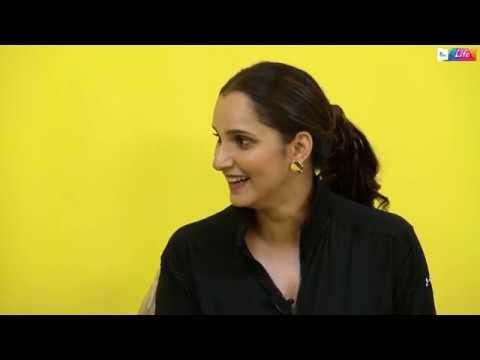 Upasana Kamineni Konidela in conversation with Sania Mirza   B Positive