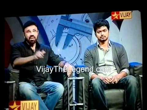 Nanban - Vijay tv Spl Pgm Promo