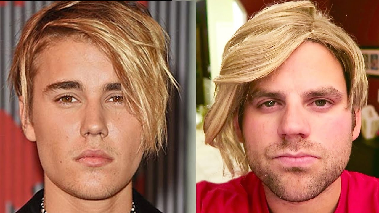 NEW JUSTIN BIEBER HAIRSTYLE VMAs YouTube - Justin bieber new hairstyle vma