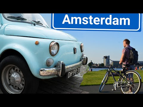 Broke In Amsterdam How To Live In Netherlands