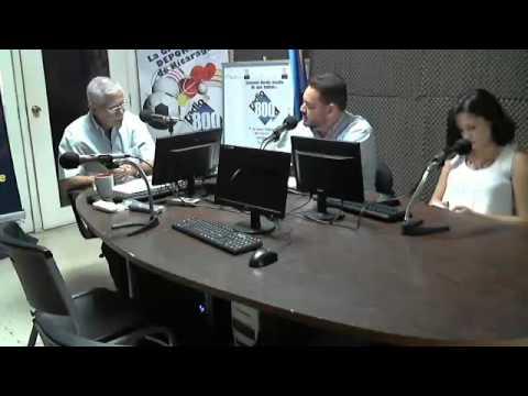 RADIO 800 NICARAGUA/LA VOZ NICA