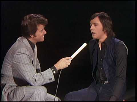American Bandstand 1976- Interview Jim Stafford