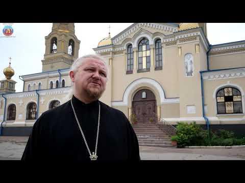 lgikvideo: Свято Петропавловский кафедральный собор