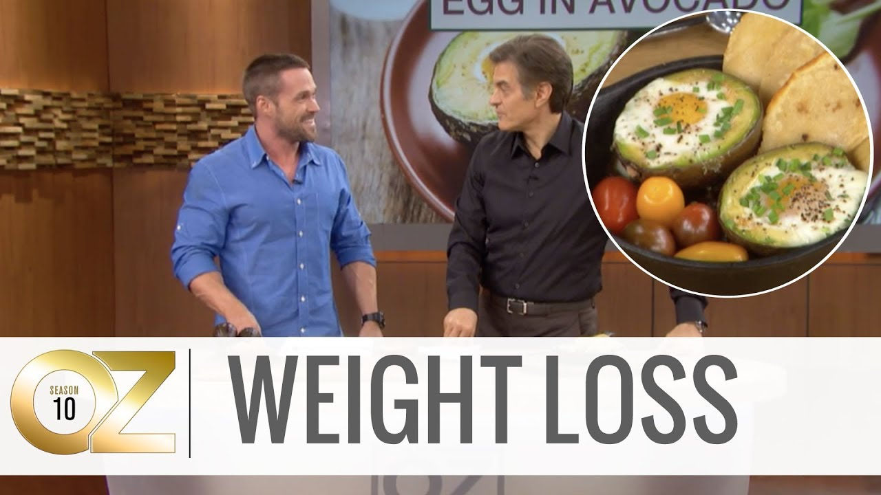 How to Lose Weight in Just One Week