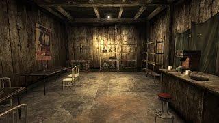 Тайная комната в Fallout3