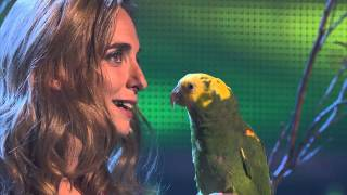 America's Got Talent - Echo of Animal Gardens - Top 48 - Season 6
