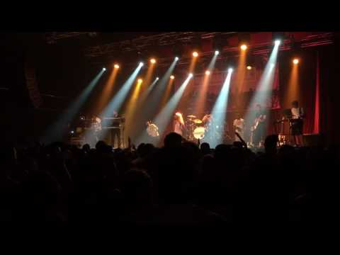 Rudimental - We The Generation (Live in Malaysia)