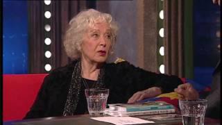 Show Jana Krause 11. 3. 2011 - 1. Květa Fialová