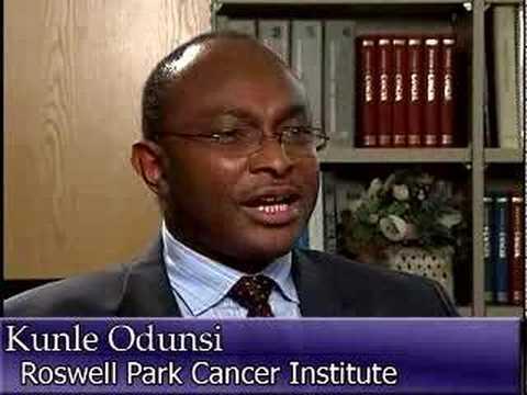 Kunle Odunsi M D Ph D Immunotherapy Scientist Stories Cancer Research Institute Cri