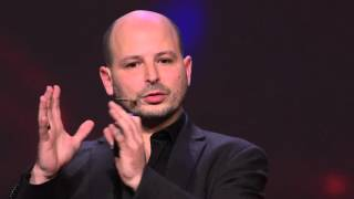 L'inception, science-fiction ou réalité ? | Karim Benchenane | TEDxParis