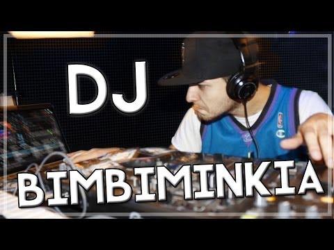 DJ BIMBIMINKIA