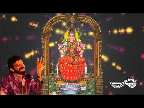 Palinchu Kamakshi  - Palinchu Kaamakshi - T.M. Krishna