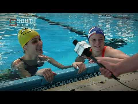 E17 Lokalni sportski idoli - Andrija Petković plivanje