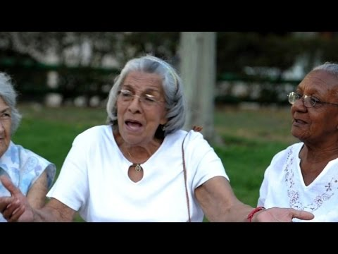uruguay, uno de los mejores paises para envejecer