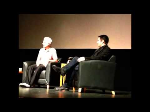 David Byrne and Trent Reznor on Death Grips No Love Deep Web 10/14/12