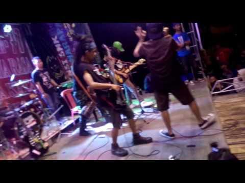 HORMAT BOB MARLEY - Loading Roots Live at.Deltamas Cikarang