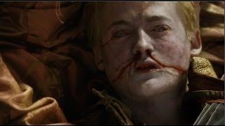 Joffrey Baratheon Death - OFFICIAL - (Joffrey dies)