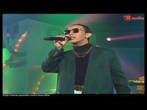 Massa - Patahnya Sayap Malam (Live In Juara Lagu 91) HD