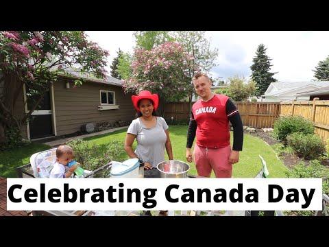 Celebrating Canada Day 2020 | Calgary, AB