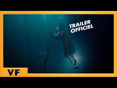 La Forme de l'Eau - The Shape of Water | streaming #1 [Officielle] VF HD | 2018