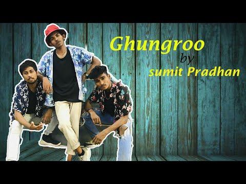 ghungroo-song-|-war-|-hrithik-roshan,-vaani-kapoor-|-sumit-pradhan-|-dance-choreography