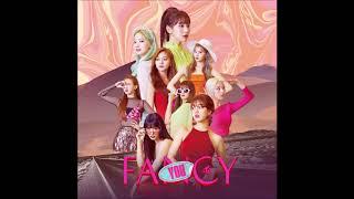 TWICE (트와이스) - FANCY [MP3 Audio] [FANCY YOU]
