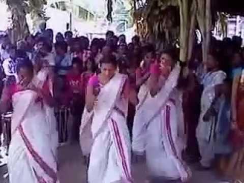 Sinkari Melam - Amazing performance 2016