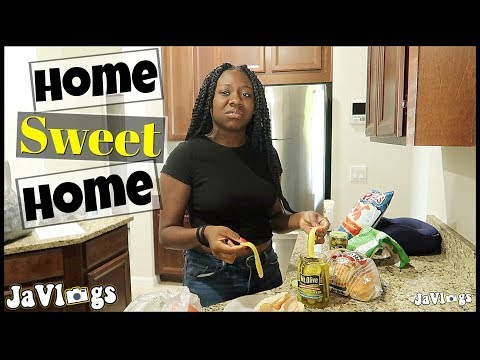 Home Sweet Home | Family Vlogs | JaVlogs