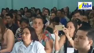 VI Conferência Municipal de Saúde em Feijó
