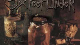 Six Feet Under - The Art Of Headhunting