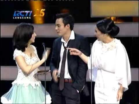 Nikita Willy Di Tembak Baim Wong - YouTube