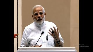 PM Modi's speech at the Plenary Session of World Environment Day in Delhi thumbnail