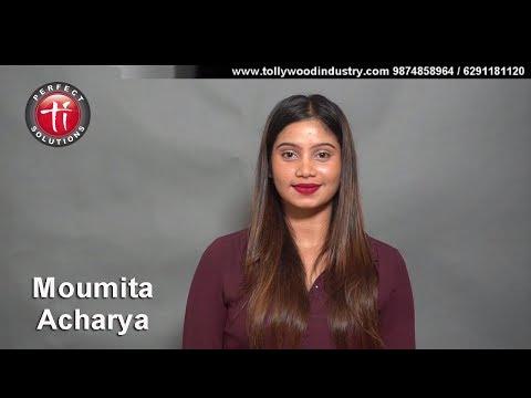 Audition Of Moumita Acharya For A Bangla Serial | Bangla Serial Auditions In Kolkata