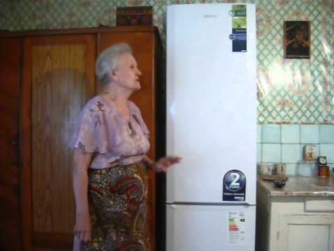 Ремонт холодильников Siemens (победитель конкурса №44)